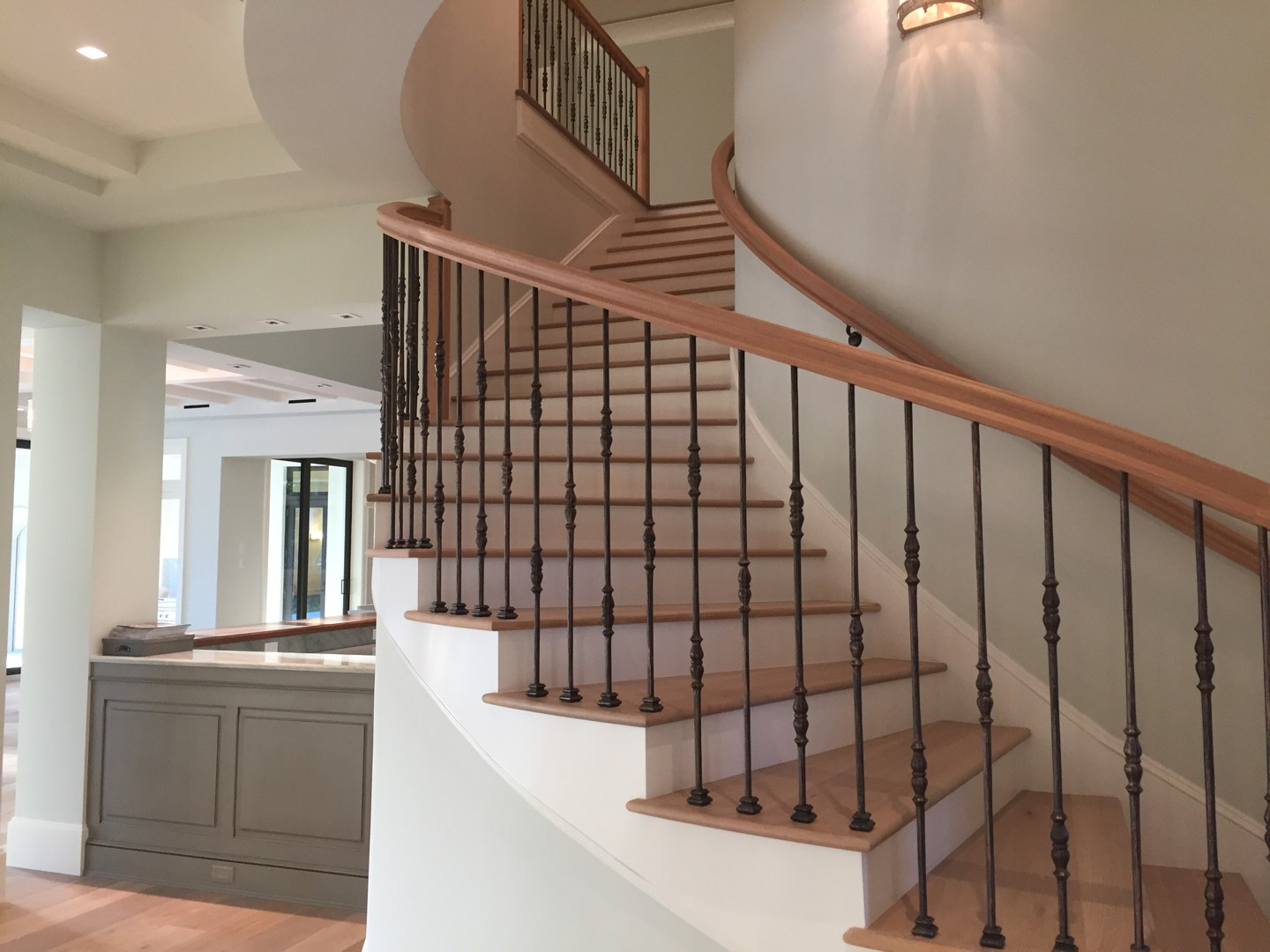 Custom Stair Cases