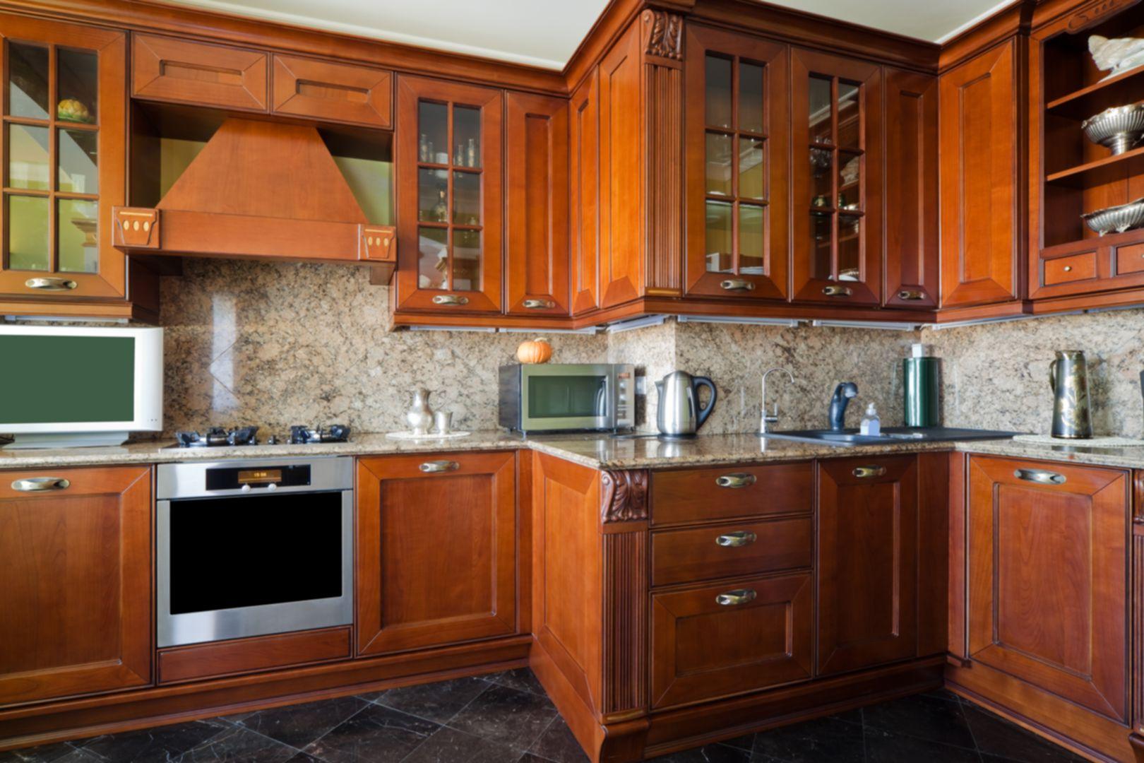 Naples Ktchen Cabinetry